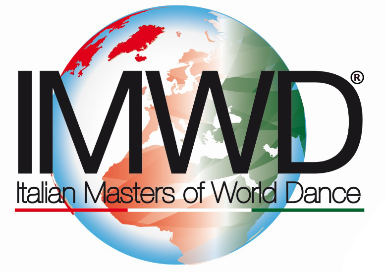 ITALIAN MASTERS of WORLD DANCE